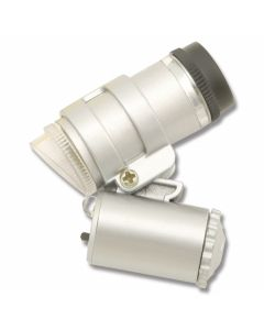 Explorer Microscope with LED Light