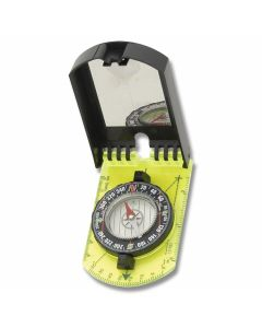 Explorer Compass with Signal Mirror