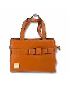 Fabigun Concealed Carry Brown Carryall