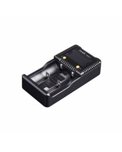 Fenix 2-Bay Battery Charger Model ARE-C1