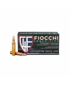 Fiocchi Exacta 223 Remington 50 Grains VG Frangible 50 Rounds