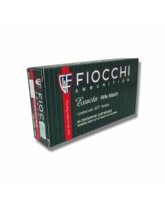 Fiocchi Shooting Dynamics 300 Winchester Magnum 180 Grain SST Polymer Tip 20 Rounds