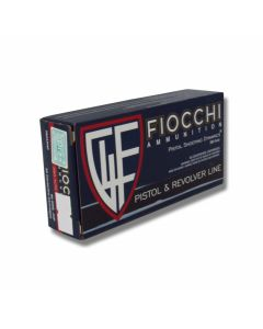 Fiocchi Shooting Dynamics 380 ACP 90 Grain Jacketed Hollow Point 50 Rounds