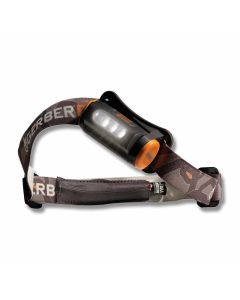 Gerber Bear Grylls Hands-Free Headlamp Torch Model 31-001028N