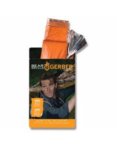 Gerber Bear Grylls Survival Blanket Model 31-001785