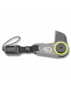 Gerber GDC Zip Blade 7Cr17 Stainless Steel Blade Stainless Steel Handle