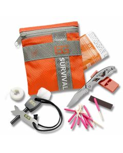 Gerber Bear Grylls Survival Series Basic Survival Kit Model 31-000700
