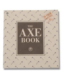 Gransfors Bruks The Axe Book