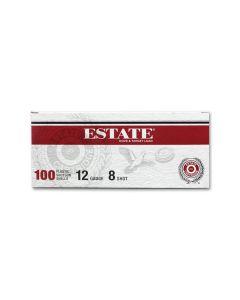 """Estate Dove & Target 12 Gauge 2.75"""" 1-1/8 oz #8 Shot 100 Rounds"""