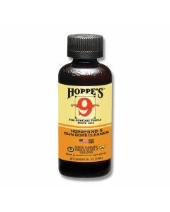 Hoppe's 2oz Bottle No. 9 Gun Bore Cleaner Model 902