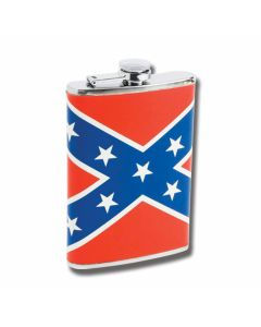 Rebel Small Flask with Stainless Steel Construction