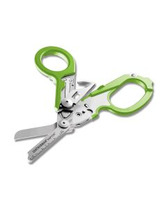 Leatherman Green Raptor Glass Filled Nylon