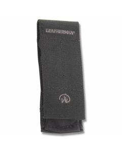 "Leatherman 4-1/2"" M.O.L.L.E. Compatible Nylon Belt Sheath"