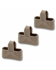 Magpul Magazine Assist 3pk - 7.62x39mm NATO - Flat Dark Earth