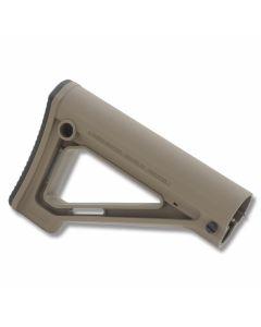 Magpul MOE Fixed Carbine Stock - Mil-Spec Model - Flat Dark Earth