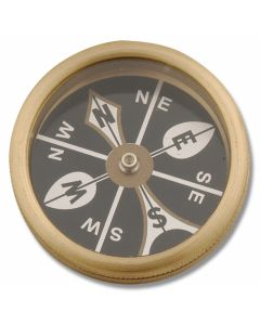 Marbles Pocket Compass Model MR223