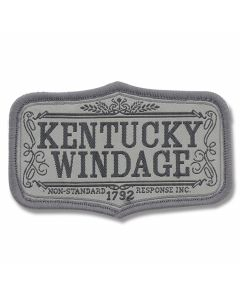 Milspec Monkey Kentucky Windage - ACU-Dark Patch