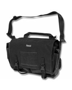 Maxpedition Larkspur Messenger Bag (Black)
