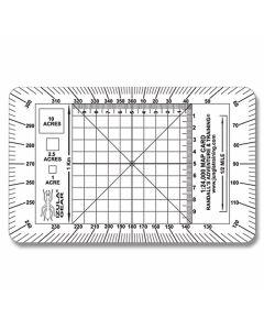 ESEE Knives IZULA Gear Navigation Card Set