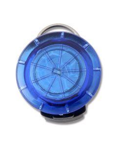 NITE IZE ShoeLit LED Blue Model NST-M1-R3