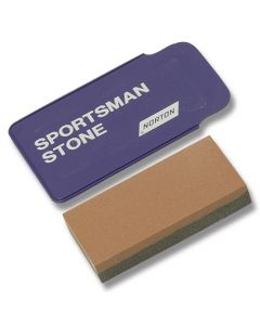Norton Sportsman Stone Combo Grit