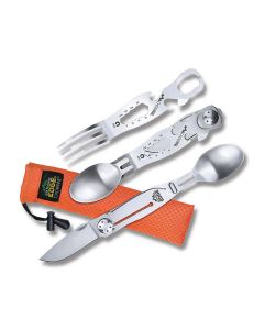Outdoor Edge Chowpal Kit with 420 J2 Stainless Steel Construction Model CPL-10C