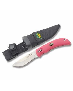 Outdoor Edge Swingblade - Pink