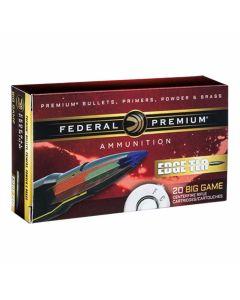 Federal Premium Edge 308 Winchester 180 Grain Terminal Long Range 20 Rounds