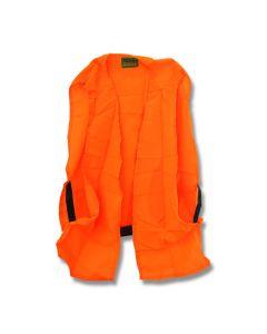 Primos Hunting Blaze Orange Hunting Vest Adult Model 6365