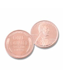 Lincoln Wheat Coin