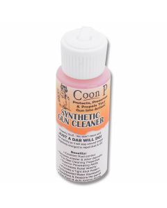 Coon P Synthetic Gun Cleaner - 2oz. Bottle