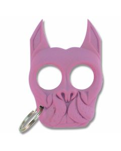 Personal Security Products Brutus Self Defense Keychain - Purple
