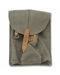 AK Three Pocket Mag Pouch