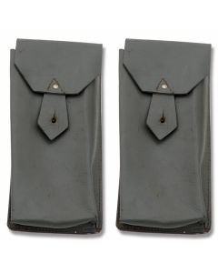 AK-47/AR-15 One Pocket Mag Pouch - Set of 2