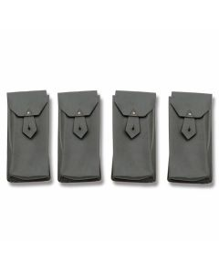 AK-47/AR-15 One Pocket Mag Pouch - Set of 4