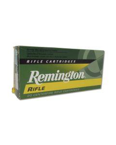 Remington CoreLokt 6.8 Remington 115 Grain Open Tip Match 20 Rounds