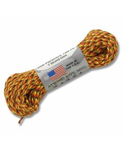 100ft Fireball Paracord