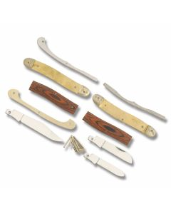 Rough Rider Custom Shop Knife Stockman Kit