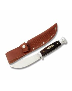 Robeson Woodcraft Style Hunter with Rosewood Handle