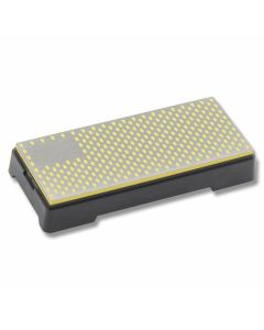 "Smith's 6"" Coarse Diamond Sharpening Stone"