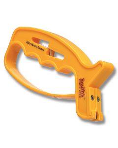 Smith's Carbide/Ceramic 10-Second Knife & Scissors Sharpener