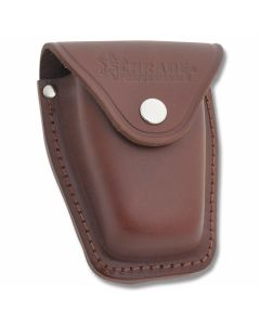Schrade Brown Handcuff Sheath Model LS4