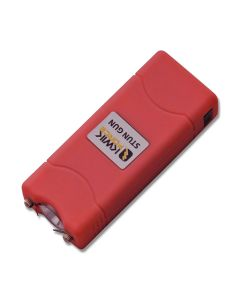 Szco Kwik Force Pink Ultra Mini Stun Gun Flashlight Model SG-26003PK