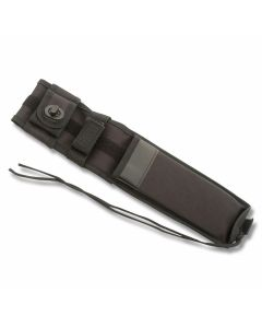 Black Carry All Tactical Knife Sheath
