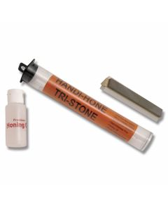 Handy-Hone Mini Tri-Stone Sharpener