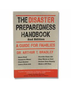 The Disaster Preparedness Handbook 2nd Edition