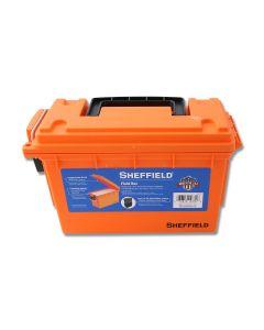 Sheffield Orange Field Box