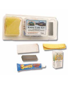 Smoky Mountain Knife Works Care Kit
