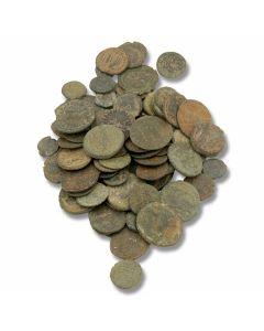 Single Genuine Roman Coin