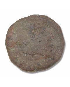 Ancient Roman Coin - Marcus Aurelius Sestertius